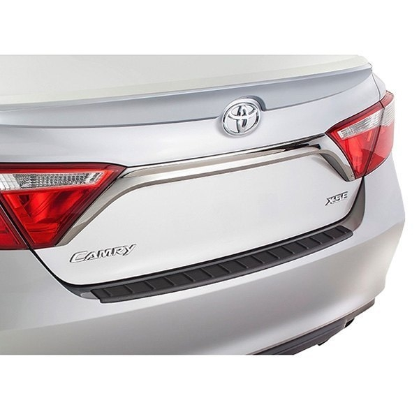 Bushwacker 34026 Bumper Protection for 2015-2017 Toyota Camry
