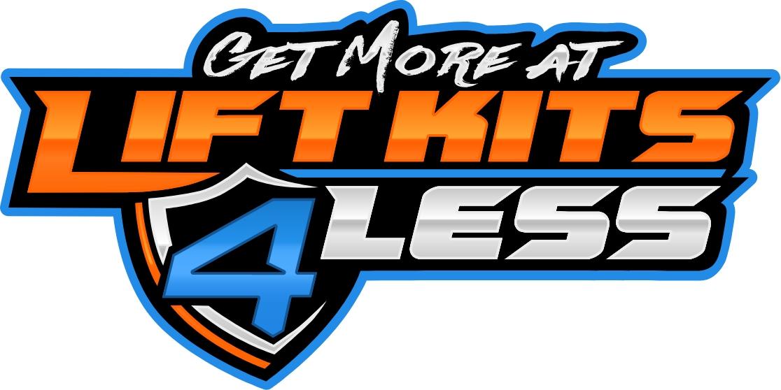 Teraflex 4838163 8-Lug Alpha License Plate & 3rd Brake Light Mount Kit w/out Lug Nuts