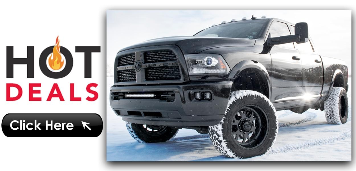 Deals suspension lift kits, lowering kits & suspension parts liftkits4less