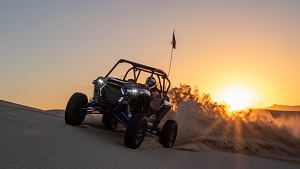 Blog - Polaris RZR XP Turbo S Review: Is There a New King of the 2